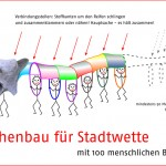 Skizze Drachenbau